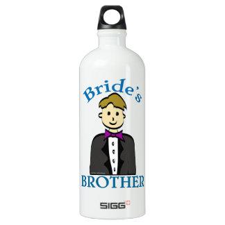 花嫁の兄弟 ウォーターボトル