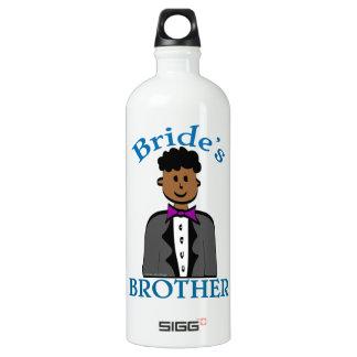 花嫁の兄弟(民族) ウォーターボトル