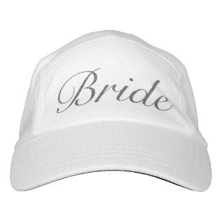 花嫁の帽子 ヘッドスウェットハット