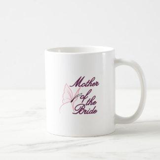 花嫁の母 コーヒーマグカップ