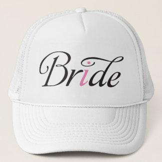 花嫁の球の帽子 キャップ