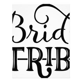 花嫁の種族の結婚披露宴 レターヘッド