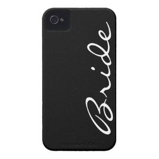 花嫁のiPhoneの場合 Case-Mate iPhone 4 ケース