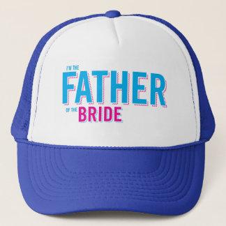 花嫁のTシャツの父 キャップ