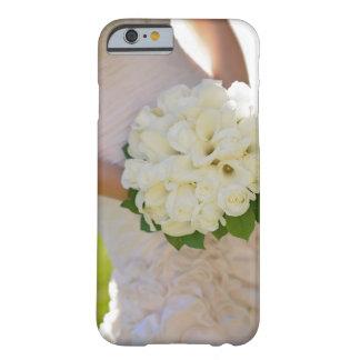 花嫁または新婦付添人のためのiPhone6ケース iPhone 6 ベアリーゼアケース