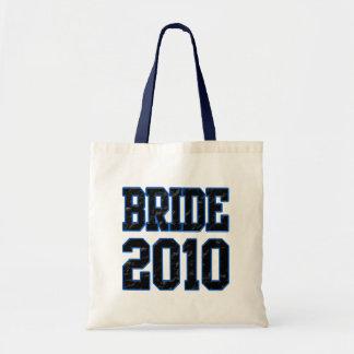 花嫁2010年 トートバッグ