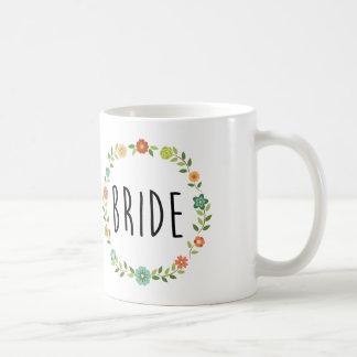 花嫁|のコーヒー・マグ コーヒーマグカップ