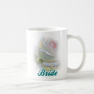 花嫁 コーヒーマグカップ