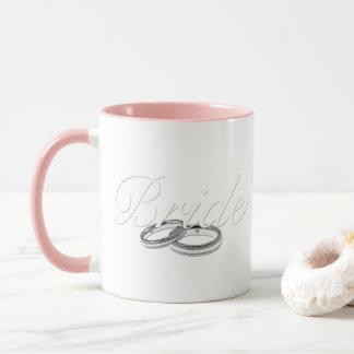 花嫁 マグカップ