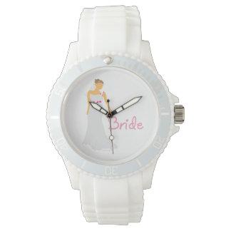 花嫁 腕時計