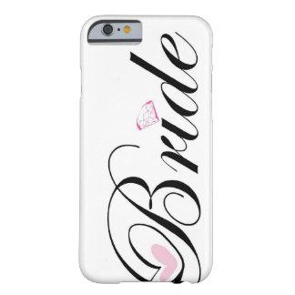 花嫁 BARELY THERE iPhone 6 ケース
