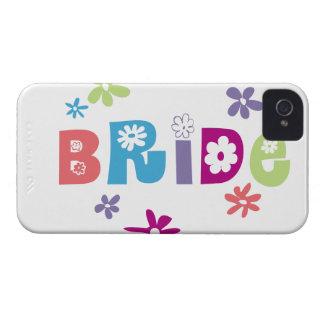 花嫁 Case-Mate iPhone 4 ケース