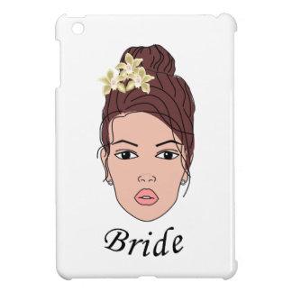 花嫁 iPad MINI CASE