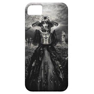 花嫁 iPhone 5 カバー