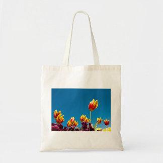 花屋のバッグ トートバッグ