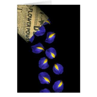 花弁の破片 カード