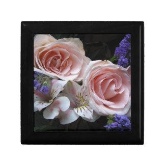 花束の記念品箱 ギフトボックス