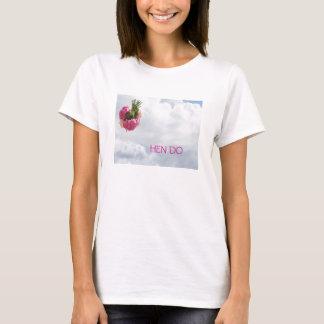 花束のTシャツを投げること Tシャツ