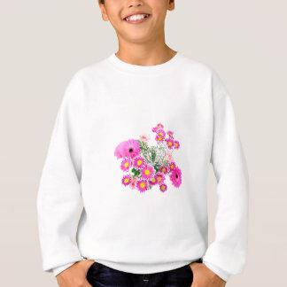 花束を開花します スウェットシャツ