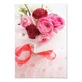 花束 カード