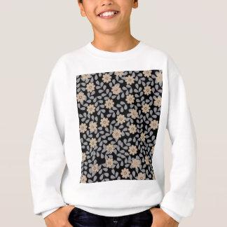 花模様8 スウェットシャツ