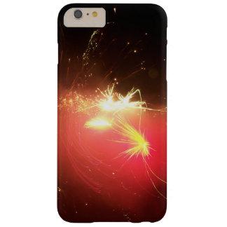 花火のiphonecase barely there iPhone 6 plus ケース