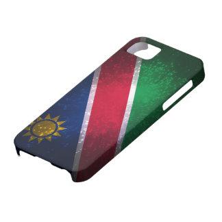 花火; ナミビアの旗 iPhone SE/5/5s ケース