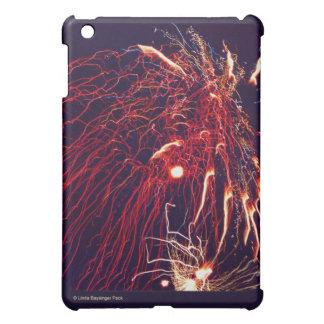 花火 iPad MINI カバー