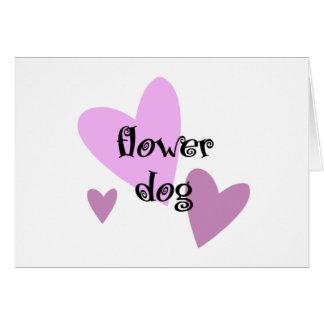 花犬 カード