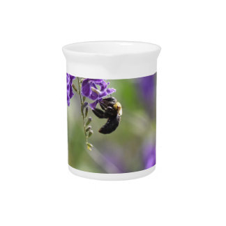 花田園クイーンズランドオーストラリアの蜂 ピッチャー