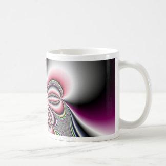 花盛りの優雅 コーヒーマグカップ