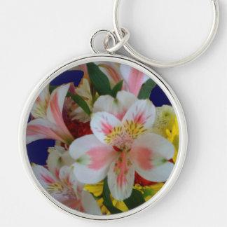 花花束Keychain キーホルダー