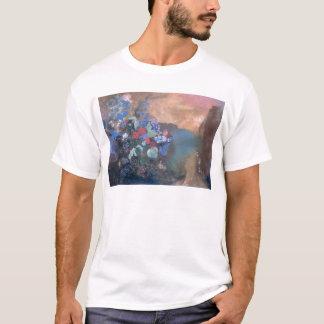 花間のオフェリア、c.1905-8 tシャツ