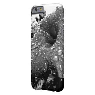 花雨低下の電話箱 BARELY THERE iPhone 6 ケース