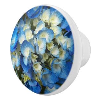 花青い花 セラミックノブ