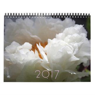 花2017のカレンダー カレンダー
