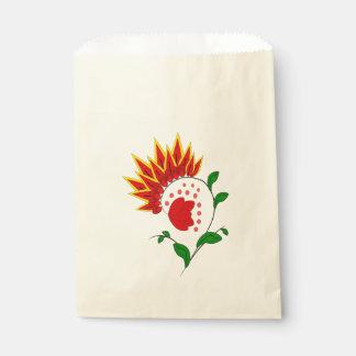 花 フェイバーバッグ