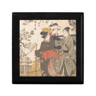花-日本と飲まれる ギフトボックス