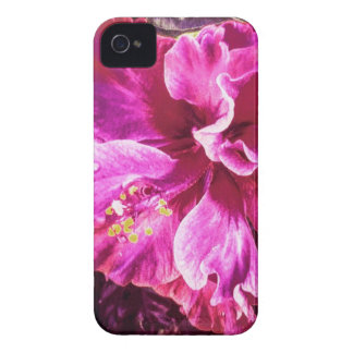 花 Case-Mate iPhone 4 ケース