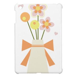 花 iPad MINIケース