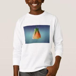 花 Tシャツ
