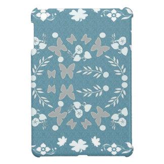 花IPADの保護 iPad MINI カバー
