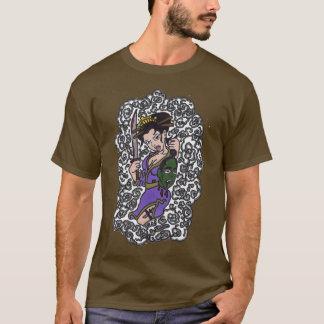 芸者女の子2 Tシャツ