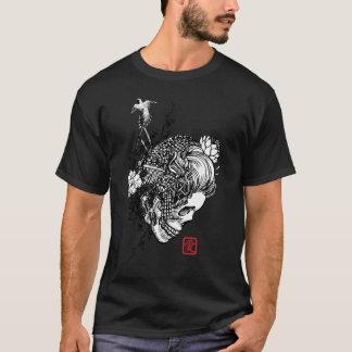 芸者愛 Tシャツ