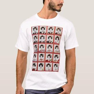 芸者2 Tシャツ