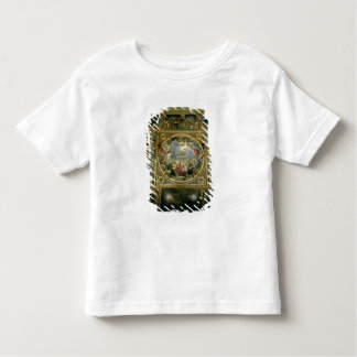 芸術および科学1636年 トドラーTシャツ