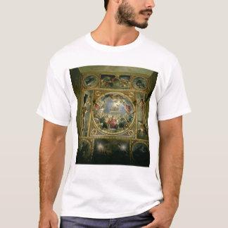 芸術および科学1636年 Tシャツ