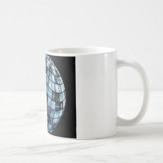 芸術として移動式技術の次世代媒体 コーヒーマグカップ