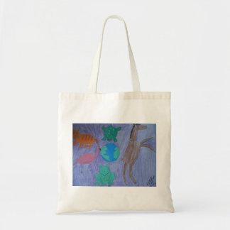 芸術との治療 トートバッグ