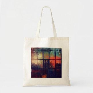 芸術のバッグ トートバッグ